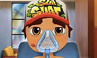 Subway Surfers Surgeon