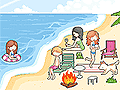 Beach Party Planner