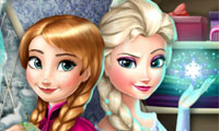 Frozen: Rival Mode