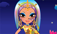 Sari design a free girl game on girlsgogames bollywood dress up sciox Gallery