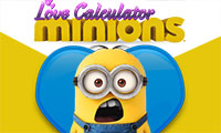 Love Calculator: Minions