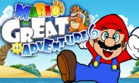 Mario's Great Adventure 6