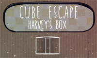 Cube Escape : Boîte d'Harvey