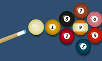 Classic 9 Ball Pool!