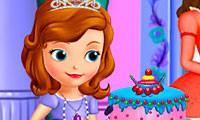 Sofia the First: Istana Kue Ratu Miranda