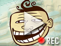 Trollface Quest 13 walkthrough