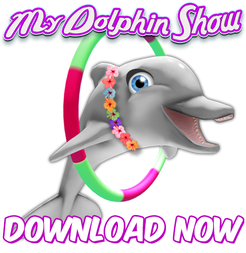 My Dolphin Show Game Game Online Gratis Game Gratis Online