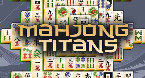Mahjong Titans - Free online games at Games co uk