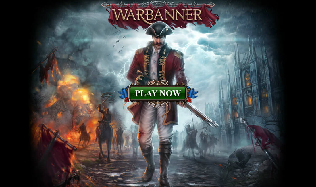 warbanner - play now!