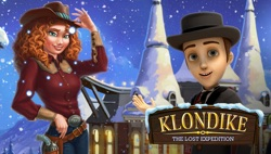 Klondike - the lost expedition