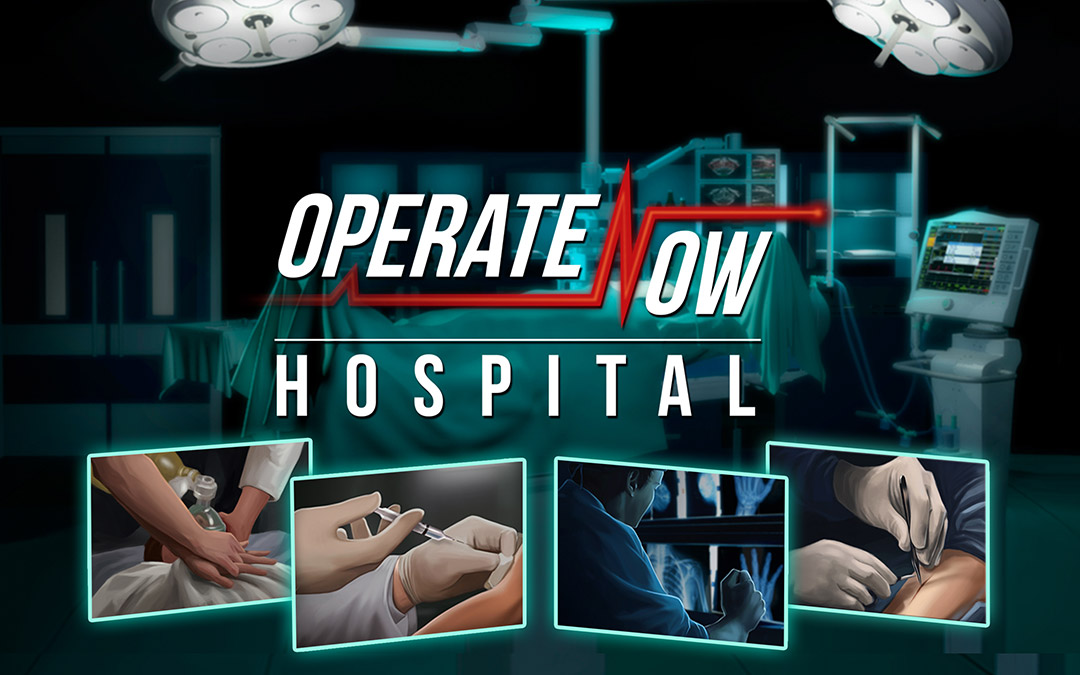 Operate Now Spiele