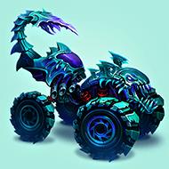 Mad Truck Challenge App