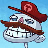 Troll Face Quest Video Games App