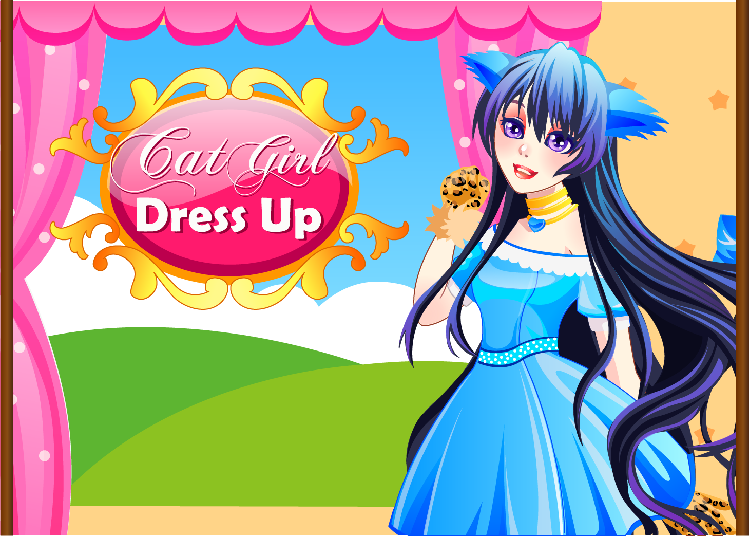 Y8 Dress Up Games For Girls For Free Games