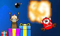 Super Santa, Si Pengebom