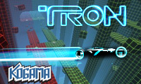 Kogama: 2 Player Tron