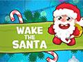 Membangunkan Santa