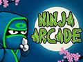 L'arcade du ninja