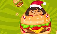 Fat Dora: Eat Eat Eat