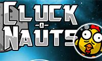 Cluck-o-nauts
