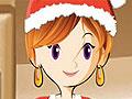 Christmas Cookies: Sara's Cooking Class