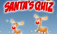 Quiz du Père Noël