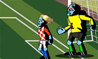 Coupe du monde des zombies