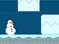 Desafío del muñeco de nieve
