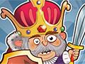Cazando para el rey