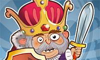 Berburu untuk Raja