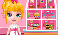 Baby Hobbies: Doll's House