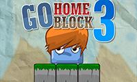 Blok wil naar huis 3