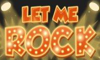 Let Me Rock