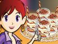 Kelas Memasak Sara: Kue Mangkuk Tiramisu