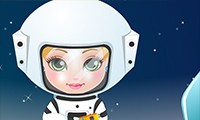 Baby Madison: Space Adventure