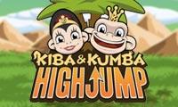 Kiba y Kumba: Gran salto