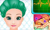 Cirurgia de Estômago da Elsa