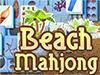 Пляжный маджонг