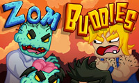 Zombuddies: Zombie Survival Game
