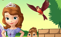 Sofia the First: Zoo Adventure