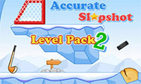 Accurate Slapshot - Level Pack 2: Hockey Game