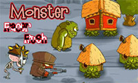 Balap Monster