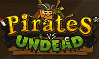 Pirates Versus Undead