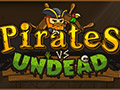 Piratas contra zombis