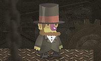 Steampunk Odyssey