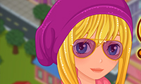Fashionista: Hidden Objects