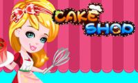 Negozio di torte