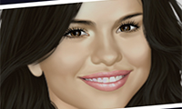 Selena Gomez: True Makeup