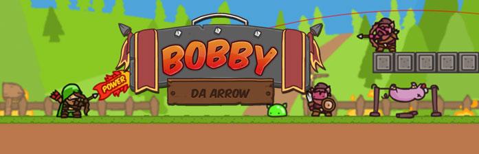 Bobby Da Arrow
