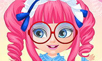 Baby Manga Costumes